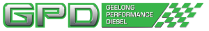 Geelong Performance Diesel Logo